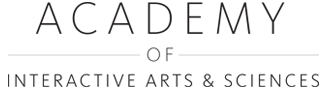Academy Of Interactive Arts And Sciences Logo Lg