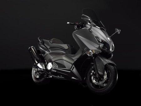 Yamaha T-Max 2012
