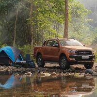 Ford Ranger Wildtrak 2021 llega a México luciendo un nuevo color, detalles exclusivos y capacidades 4x4