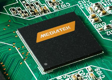 MediaTek anuncia el procesador 64-Bit Helio X