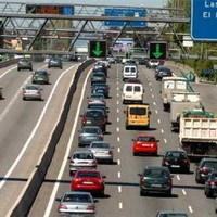 Balance relativamente positivo en las carreteras durante Semana Santa