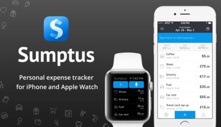 Sumptus: para llevar tu contabilidad personal de forma eficiente