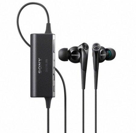 Sony sigue anulando los ruidos en sus auriculares
