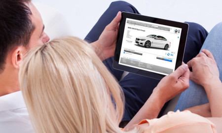 BMW ya vende sus coches online... en Reino Unido