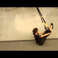 Pilates en suspensión: un paso más allá