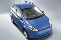 Chery y Chrysler comercializarán el A1 en México bajo la marca Dodge