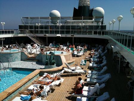 Cruceros: objetos para llevar que puedes necesitar durante el viaje (y ahorrarte gastos extras)