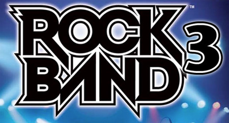 'Rock Band 3' no saldrá en 2009