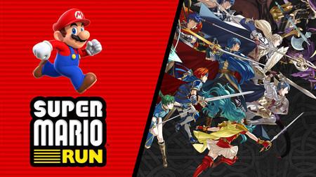 Están regalando 2,222 monedas en Super Mario Run por el lanzamiento de Fire Emblem Heroes