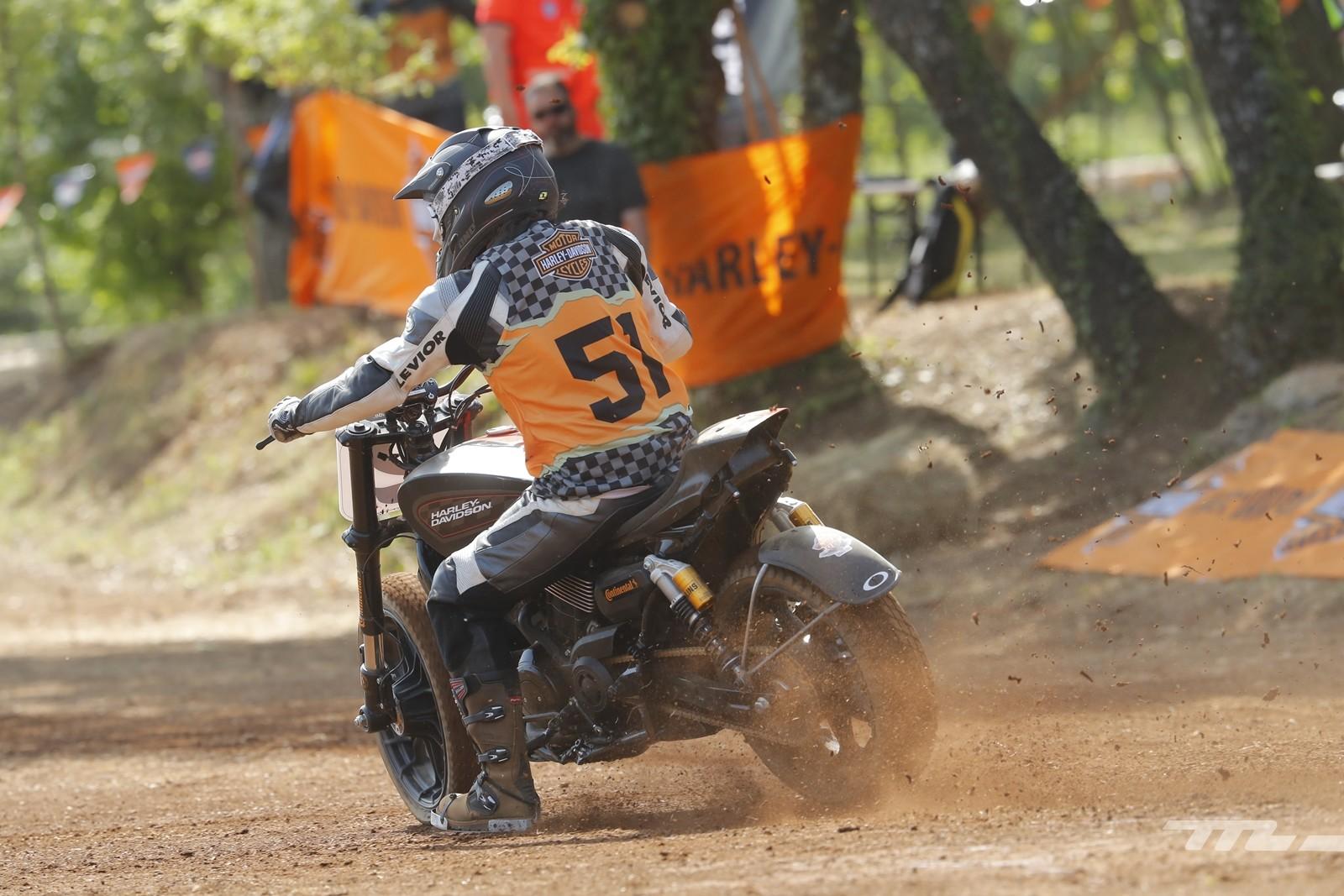 Foto de Harley-Davidson Ride Ride Slide 2018 (30/82)