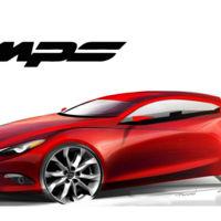 El Mazdaspeed3 podría dar señales de vida este otoño