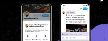 Changes are coming to Twitter: from the 'super follow' to pay users in exchange for premium content to the 'communities'
