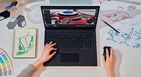 Asus Proart Studiobook 02