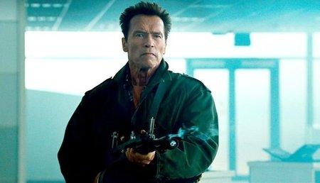 Arnold Schwarzenegger protagonizará 'Ten', lo próximo de David Ayer