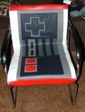 La silla nintendera