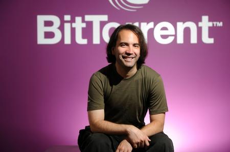 Bram Cohen, el inventor de BitTorrent, ha dejado la empresa ahora que es propiedad de TRON