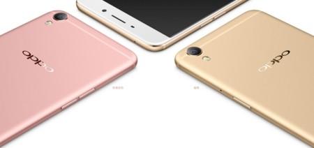Oppo y Vivo logran desbancar a Xiaomi del top 5 de fabricantes a nivel mundial