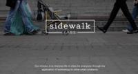 Google tiene un plan para mejorar con tecnología la vida en la gran ciudad: Sidewalk Labs