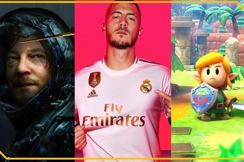 Los juegos más buscados de 2019 al mejor precio