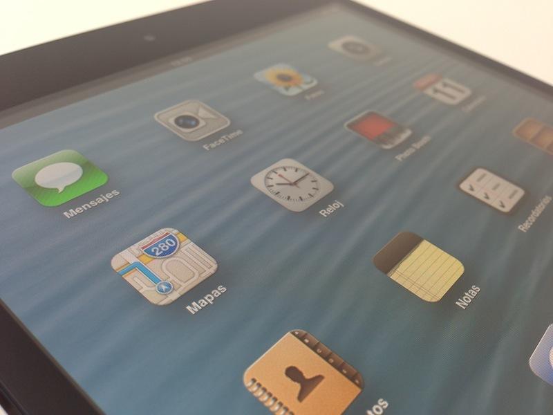 Foto de Capturas de la pantalla del iPad mini (26/29)