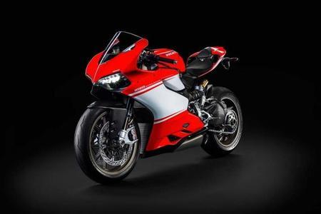 Nuevos datos filtrados sobre la Ducati Superleggera