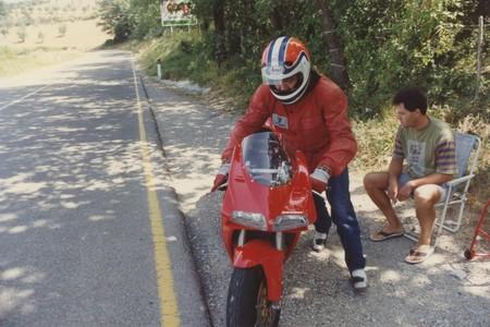 Ducati 916 Tamburini 5