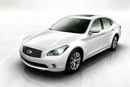 Nissan pondrá en el mercado 15 nuevos modelos híbridos antes de 2016