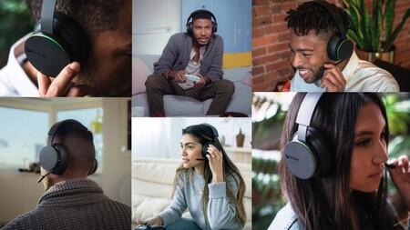 Ya en preventa los audífonos para Xbox en México