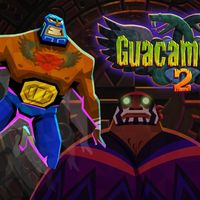 Guacamelee! 2 ya tiene fecha de lanzamiento. Juan regresará a la acción en agosto con una aventura más completa