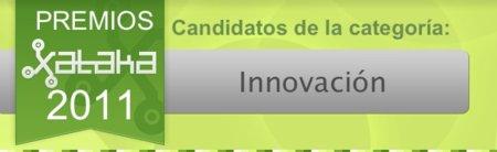 Mejor innovación de 2011, vota por tu favorita