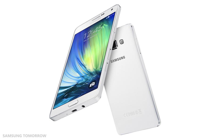 Foto de Samsung Galaxy A7 (13/13)
