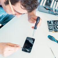 España implantará un sistema de etiquetado en dispositivos eléctricos en función de su reparabilidad