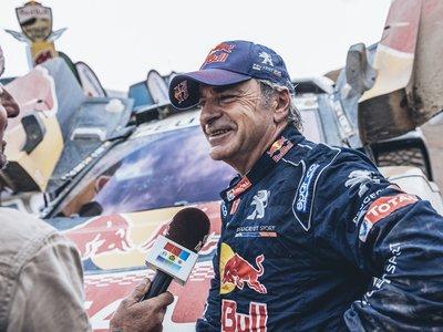 Carlos Sainz y Luis Moya vuelven al Mundial de Rallys, por unas etapas