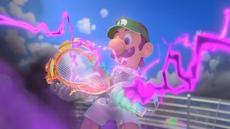 Mario Tennis Aces 02