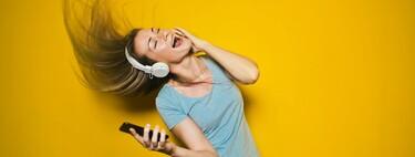 La música no solo amansa a la fieras, si no que puede aumentar tu autoestima y humor