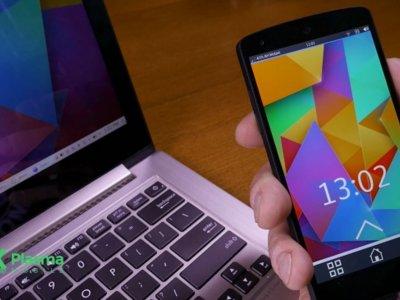 KDE presenta Plasma Mobile, un nuevo SO móvil que podrá usar las apps de Android y Ubuntu