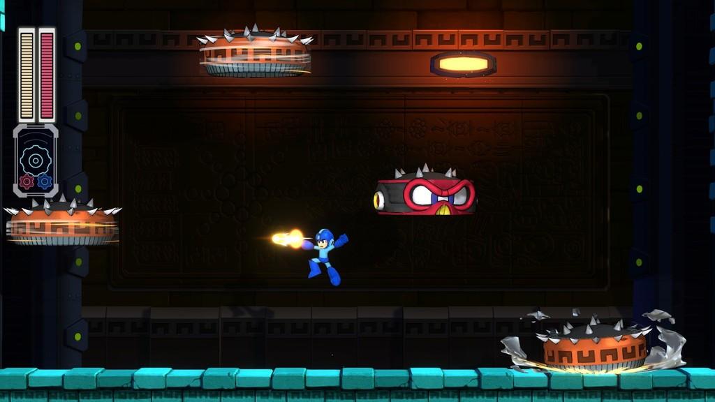 Mega Man 11 04