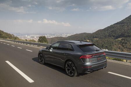 Audi Rs Q8 Opiniones Precio Mexico 4