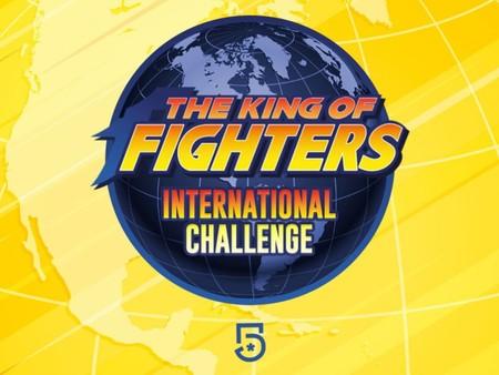 'The King Of Fighters International Challenge', el torneo de Canal 5 con los mejores jugadores de México para combatir el COVID-19