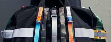 Seis futuristas y modernos bolsos que complementarán tu look al salir a la calle