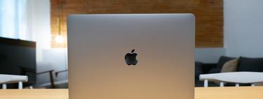 El nuevo modelo base del MacBook Pro es un 83% más potente que su predecesor