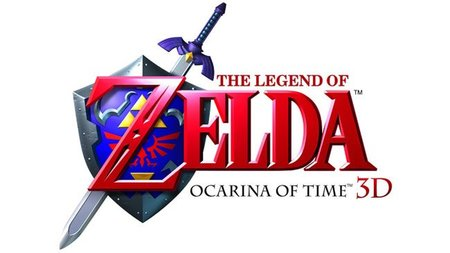 'The Legend of Zelda: Ocarina of Time 3D'. Así es su intro