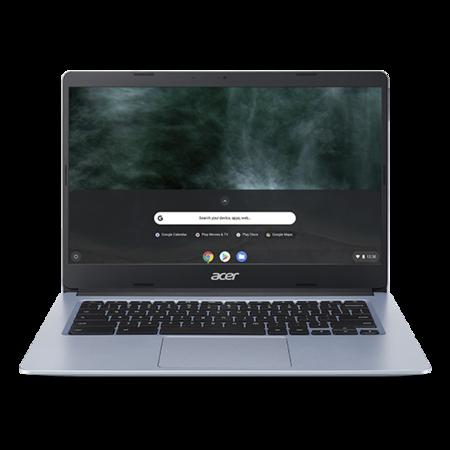 Acer Chromebook 314 Cb314 1h 1ht Main