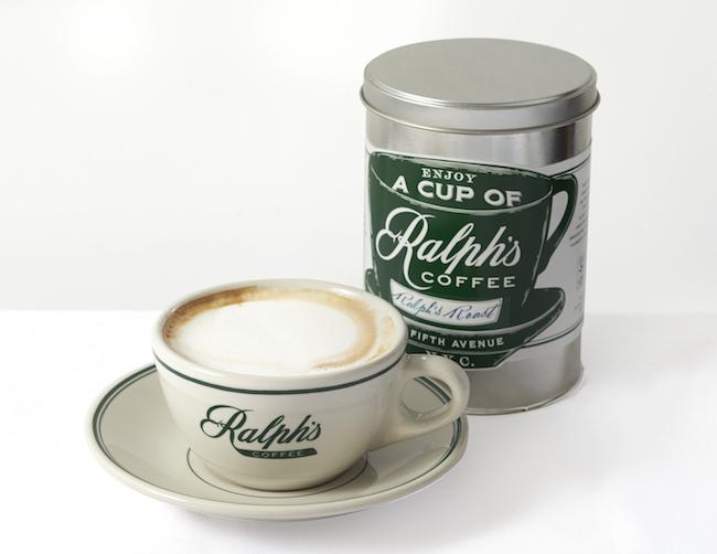 Foto de Ralph's Coffee (6/7)