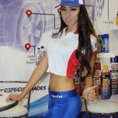 Foto 9 de 36 de la galería paace-automechanika-2014 en Motorpasión México