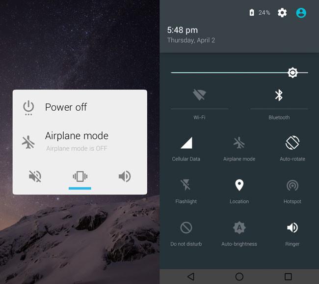 Andrios, un disfraz de Android para iOS que pronto podrás instalar