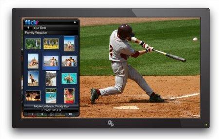 Samsung, Yahoo!, Apple, Microsoft, Google... todos a por la televisión conectada