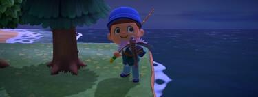 Animal Crossing: New Horizons: lista con todos los peces de abril