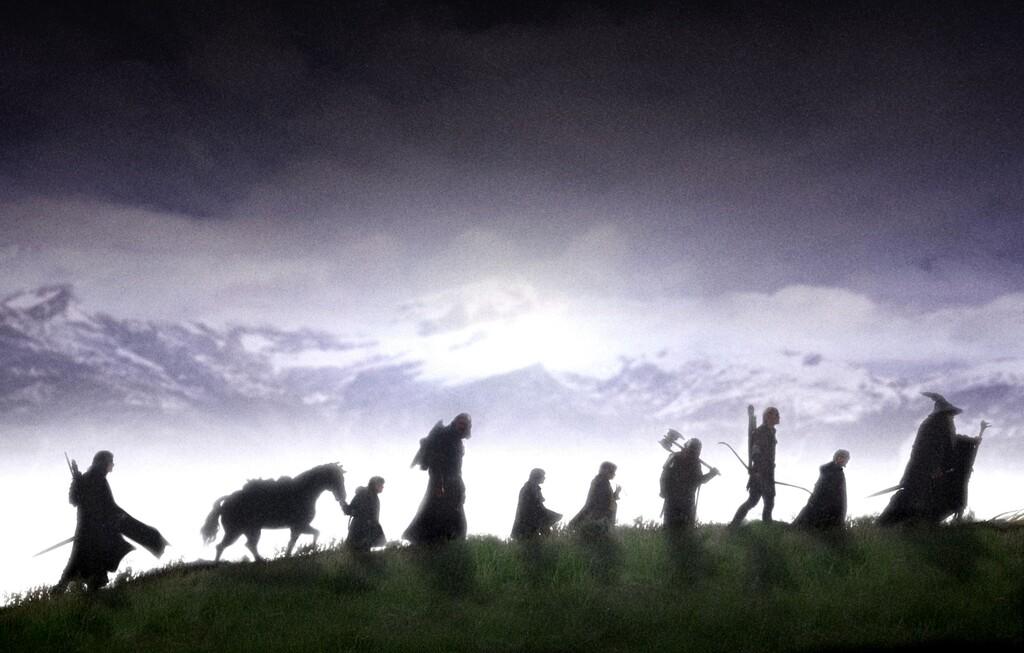 Bajo la sombra de 'El Señor de los anillos': cómo la faraónica trilogía de Peter Jackson cambió todo hace dos décadas