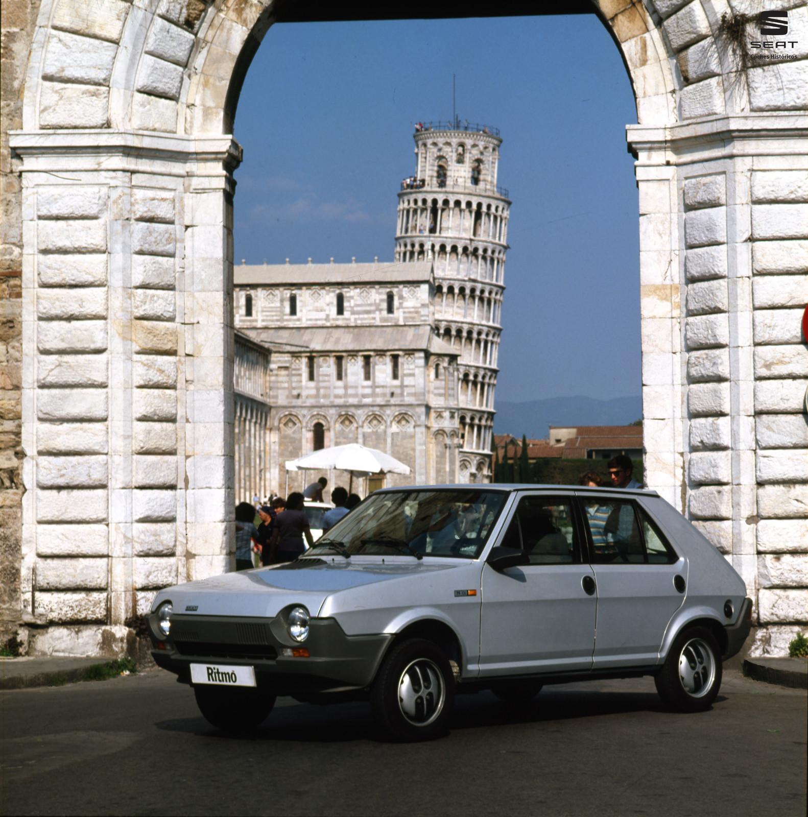 Foto de Motor SEAT 1430 - fotos históricas (35/49)